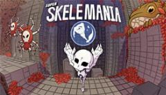 Cover Super Skelemania