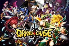 Cover Grand Chase