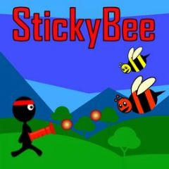 Cover StickyBee