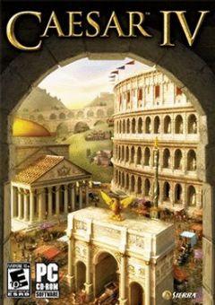 Cover Caesar IV