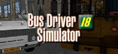 Cover Bus Driver Simulator 2018