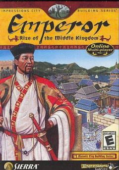 Cover Emperor: Rise of the Middle Kingdom