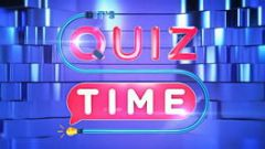 Cover It's Quiz Time