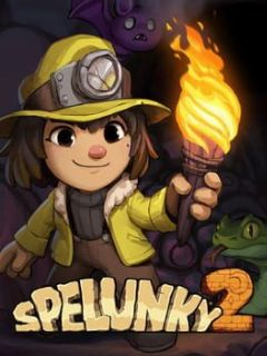 Cover Spelunky 2