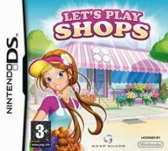 Cover Let's Play Shops
