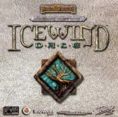 Cover Icewind Dale