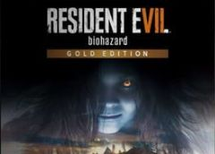 Cover Resident Evil 7 Gold Edition