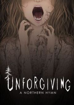 Cover Unforgiving – A Northern Hymn