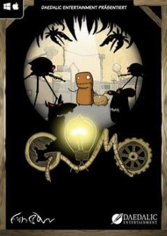 Cover Gomo