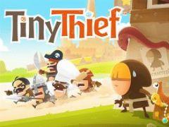 Cover Tiny Thief