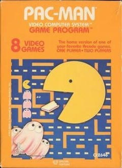Cover Pac-Man