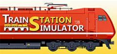 Cover Train Station Simulator