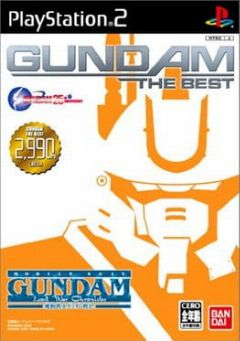 Cover Mobile Suit Gundam: Lost War Chronicles – The Best Version