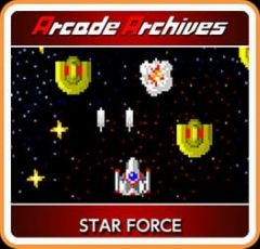 Cover Arcade Archives STAR FORCE
