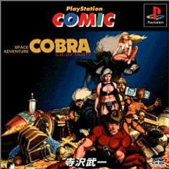 Cover Cobra: Galaxy Knights