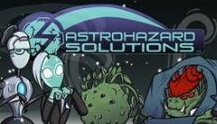 Cover Astrohazard Solutions Ltd.