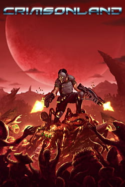 Cover Crimsonland
