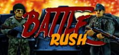 Cover BattleRush