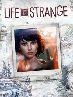 Cover Life is Strange