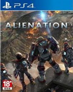 Cover Alienation
