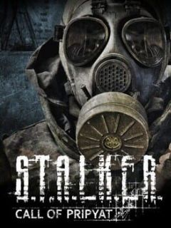 Cover S.T.A.L.K.E.R.: Call of Pripyat