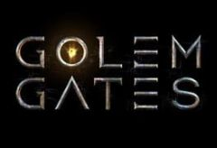 Cover Golem Gates