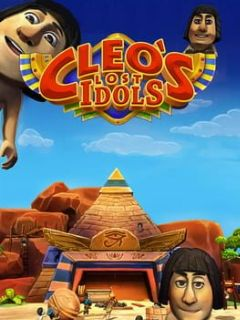 Cover Cleo's Lost Idols