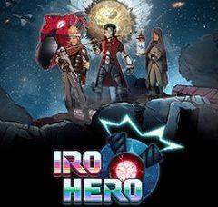 Cover Iro Hero