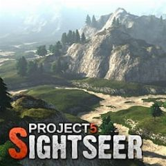 Cover Project 5: Sightseer