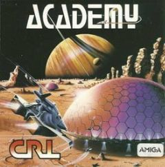 Cover Academy