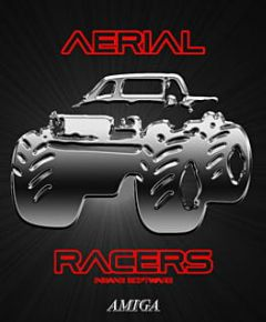 Cover Aerial Racers