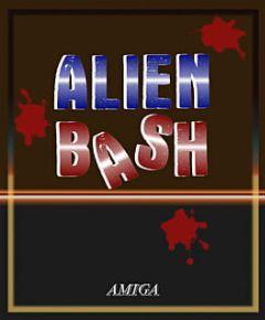 Cover Alien Bash