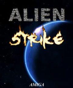 Cover Alien Strike