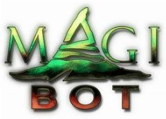 Cover Magibot