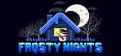 Cover Frosty Nights
