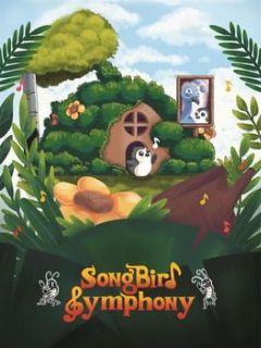 Cover Songbird Symphony