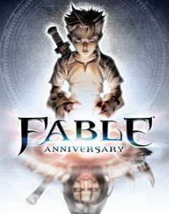 Cover Fable Anniversary