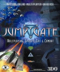 Cover Jumpgate: The Reconstruction Initiative