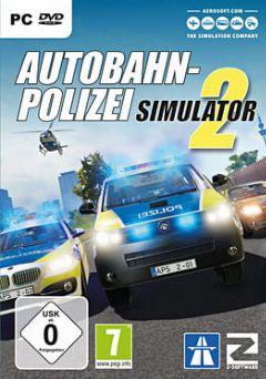 Cover Autobahn Police Simulator 2