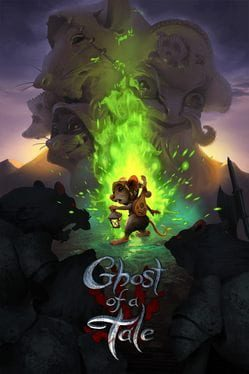 Cover Ghost of a Tale
