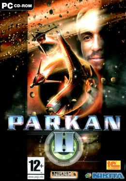 Cover Parkan II