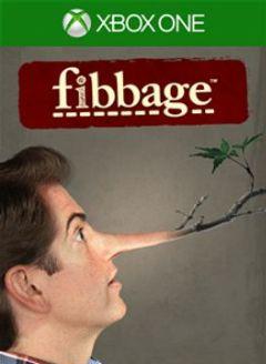 Cover Fibbage
