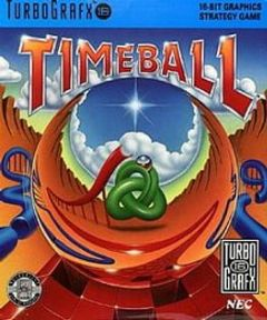 Cover Timeball