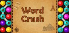 Cover Word Crush