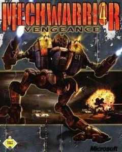 Cover MechWarrior 4: Vengeance