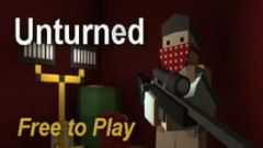 Cover Unturned