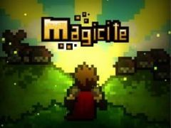 Cover Magicite