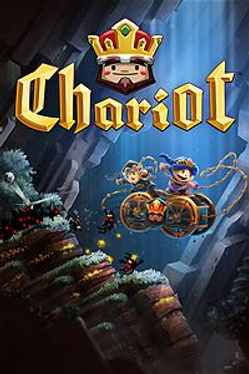 Cover Chariot