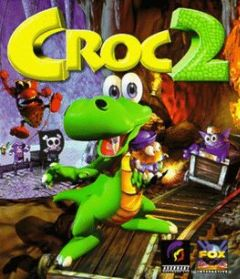Cover Croc 2