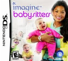 Cover Imagine: Babysitters